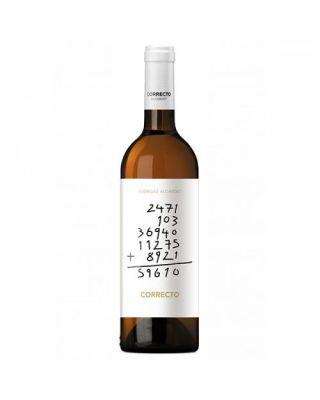 Correcto chardonnay