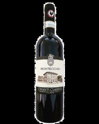 Fattoria de Montecchio Chianti Classico DOCG