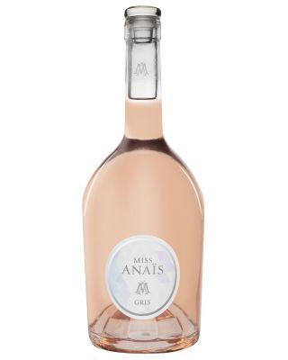 Miss Anaïs Gris rosé