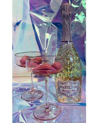 Cadeauset Violette de Luxe