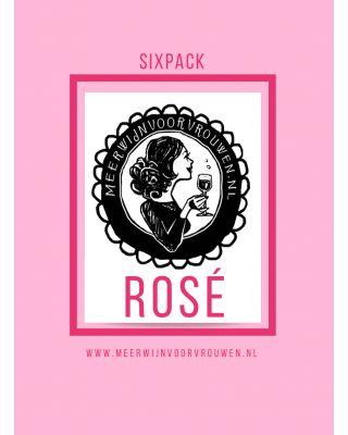 Sixpack Rosé