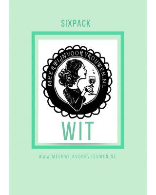Sixpack wit